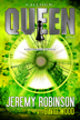 Callsign: Queen by Jeremy Robinson and David Wood