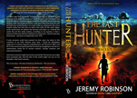 The Last Hunter - Decent by Jeremy Robinson