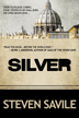 Silver, UK edition, by Steven Savile